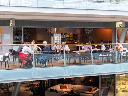 Grand Café Rox