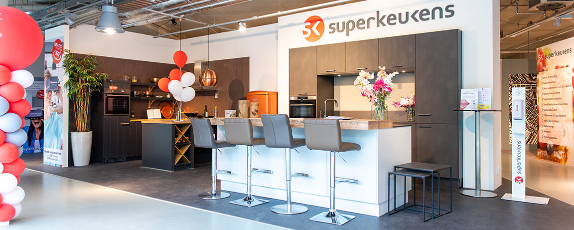 Super Keukens