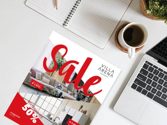 Sale magazine zomer 2021