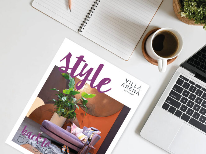 Najaar magazine