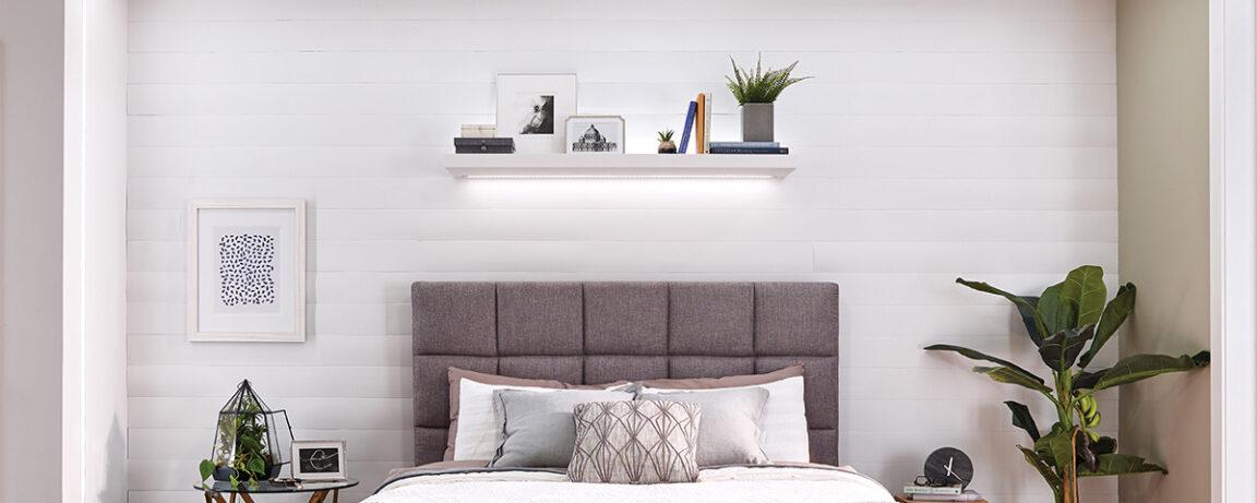 slaapkamertips villa arena